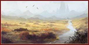 Plaines de Galbadia