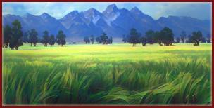 Plaines de Junon
