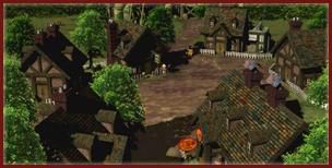 Village Fusée