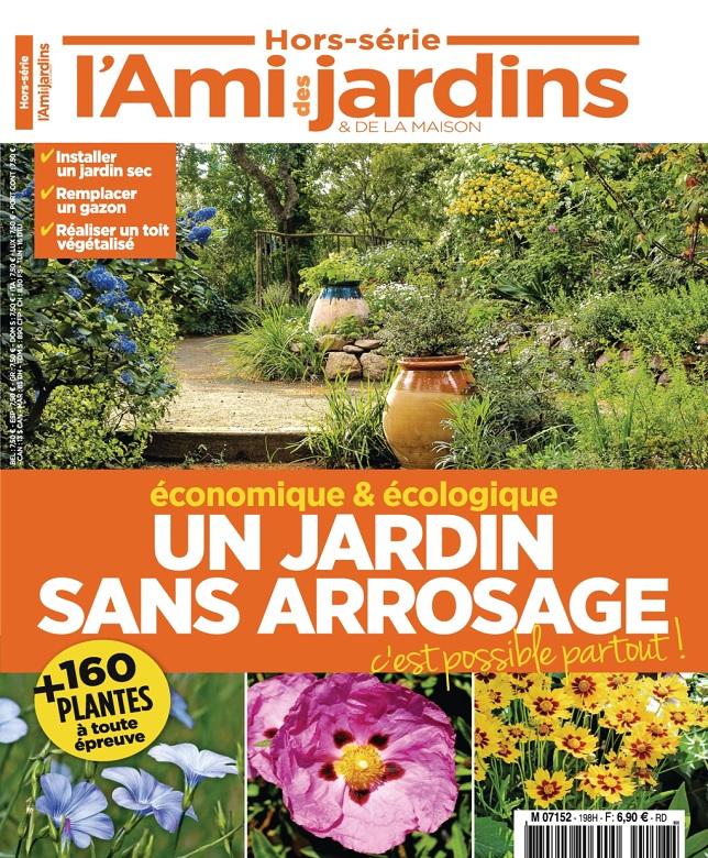 télécharger L'Ami Des Jardins Hors Série N°198 - Aout 2017