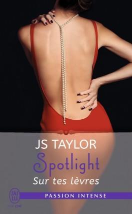 [Integrale] Spotlight - J.S Taylor