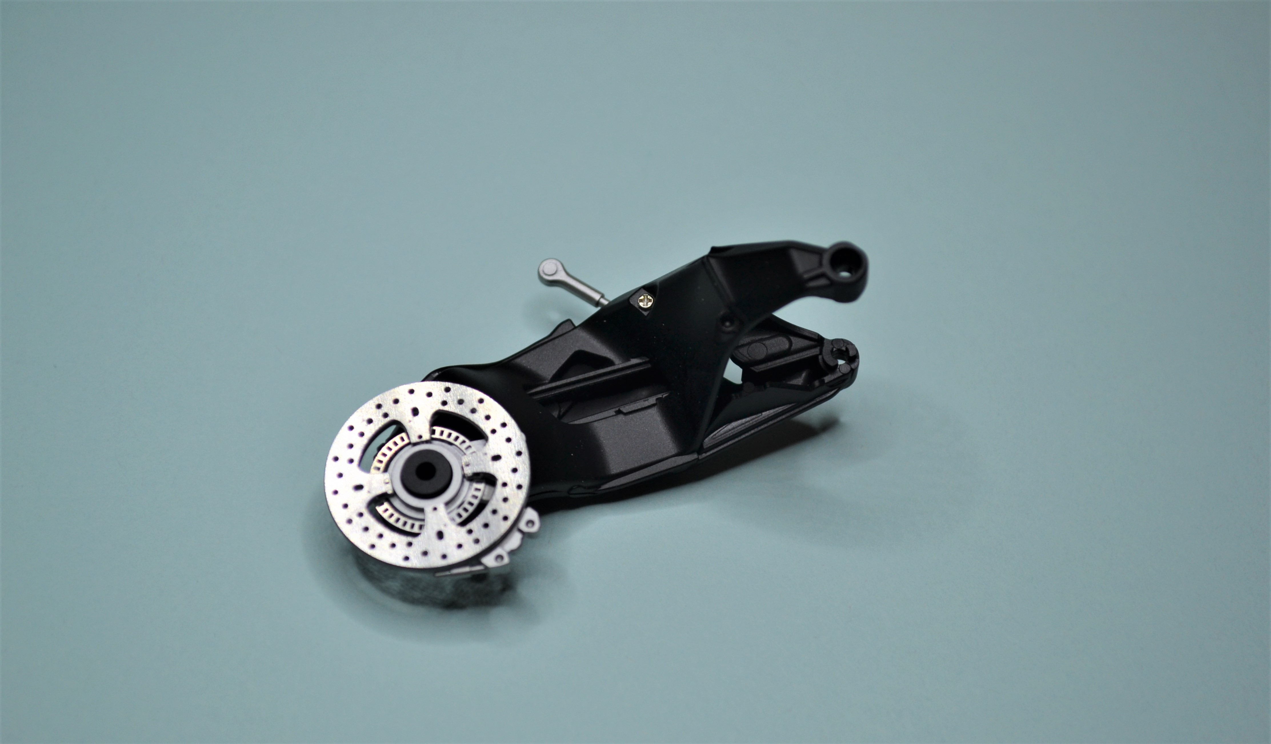 Ducati Panigale 1/12 Tamiya 170806075143530691