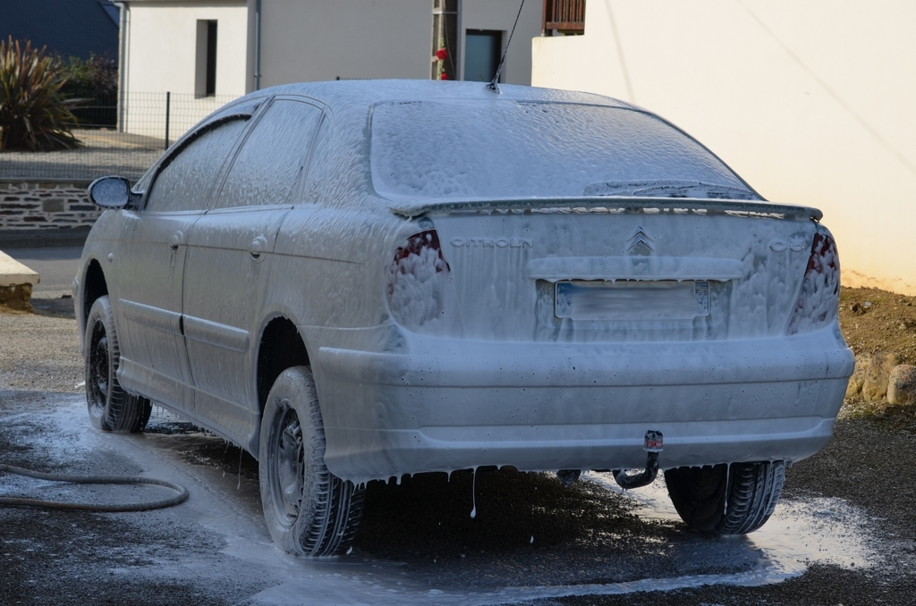 Snow pr lavage obsession wax blizzard page 21 for Mercedes benz of chantilly staff