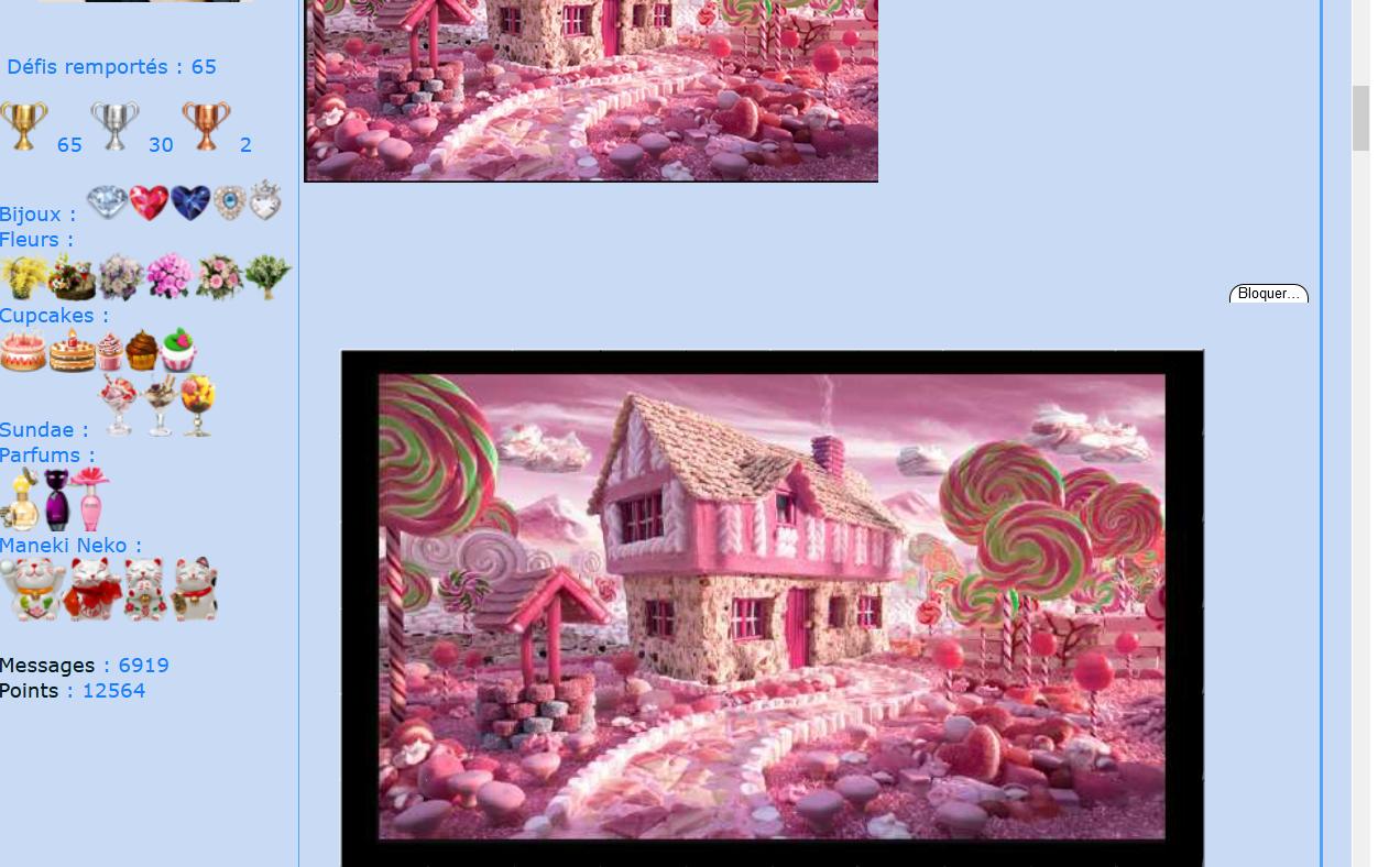 Puzzle #23 - Au pays des bonbons 170808031411700786
