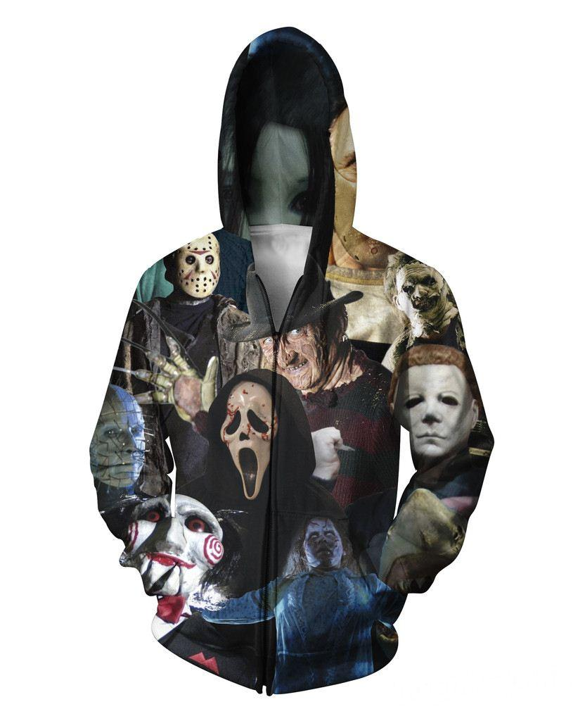 cinema-killers-zip-up-hoodie-michael-myers