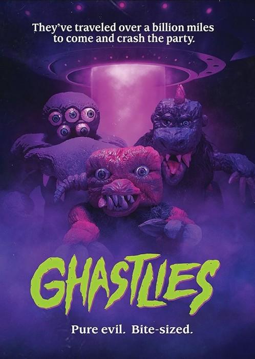ghastliesa