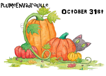 illustration 31 octobre