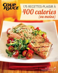 TELECHARGER MAGAZINE 175 recettes-plaisir à 400 calories (ou moins)