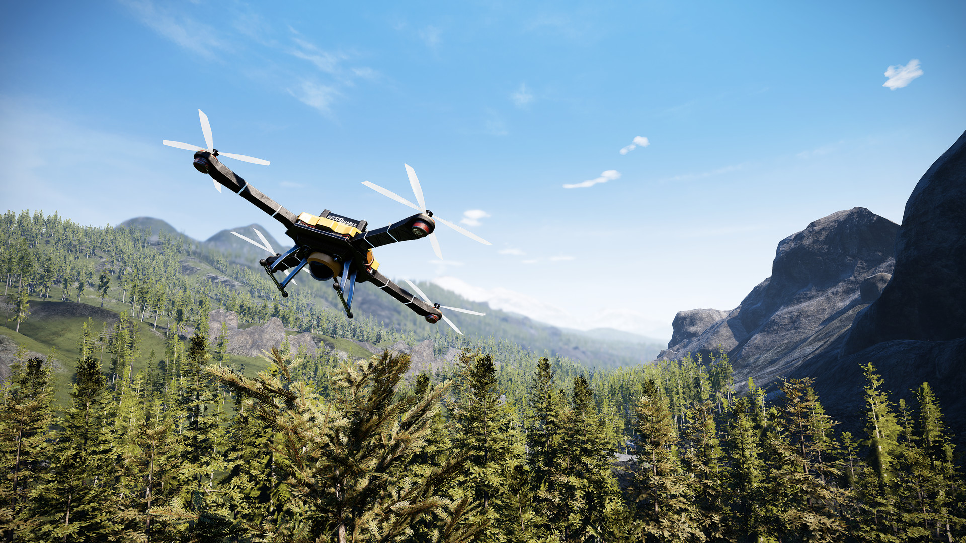 Hunting Simulator image 2