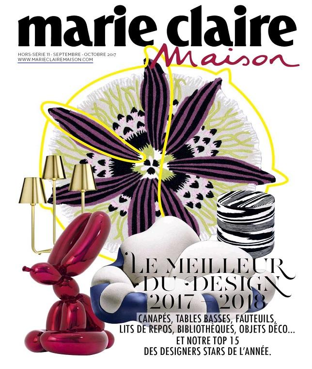 Marie Claire Maison Hors Série N°11 - Septembre-Octobre 2017